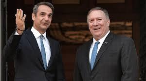 Pompeo ad Atene: la Grecia sarà una Piccola Potenza Nato in funzione anti-Russia?