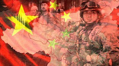 La campagna anti-Cina e la (falsa) narrazione sugli Uiguri detenuti nei campi.